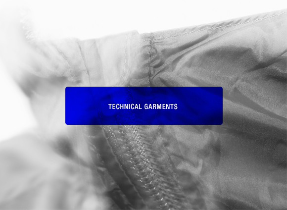 Norse Projects Technical