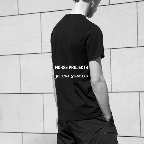 Norse Projects x Journal Standard