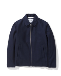Uppsala Wool/Nylon Twill
