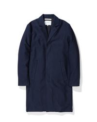 Sundsval Wool/Nylon Twill